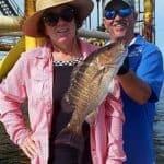 Inshore & Coastal Fishing Charters Louisiana