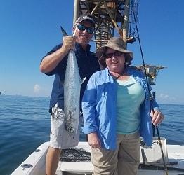 group fishing charters Grand Isle louisiana