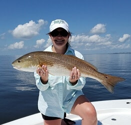 fishing charters in Grand Isle