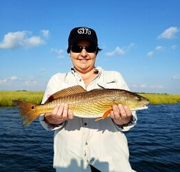 Inshore Fishing Guides Grand Isle