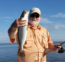 fishing charters grand isle, la